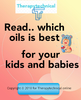 Best oil for baby massage