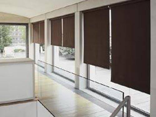tende materassi letti poltrone divani  ZILVETTI TENDAGGI Tende per vetrine negozi  mostre