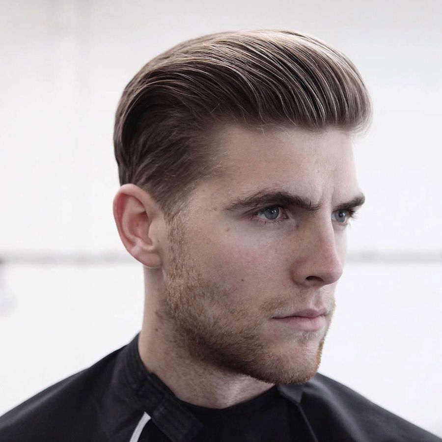 35 Cool Mens Hairstyles