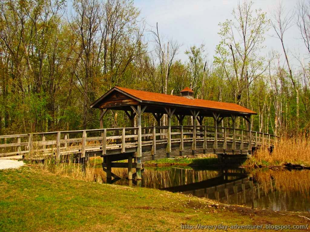 Pictures Of Covered Bridges 22