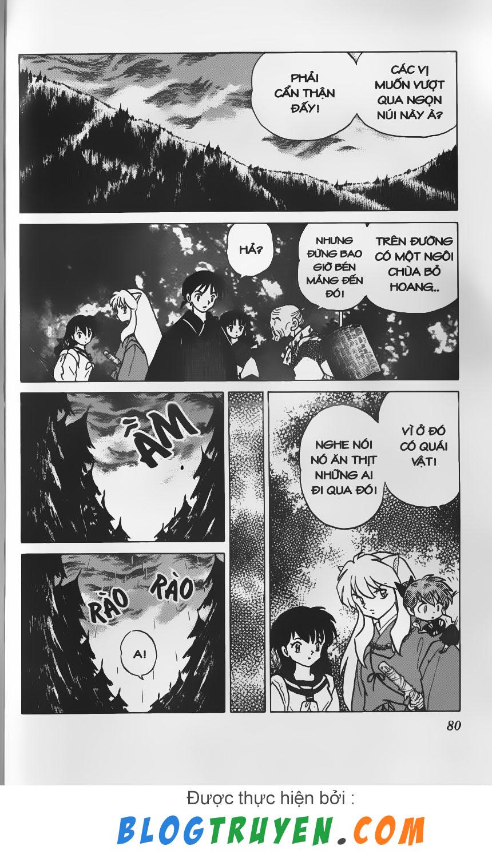 Inuyasha vol 40.5 trang 3