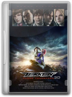 Download Filme Tekken: Blood Vengeance Dublado