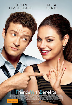 Friends With Benefits [Latino]