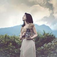 Foto adinda azani cantik beserta biodata dan profil biografi