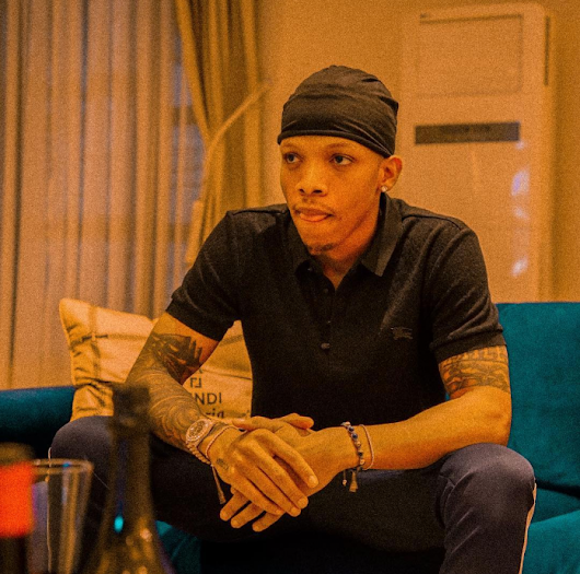 Tekno Announces The Coming Of His Debut EP