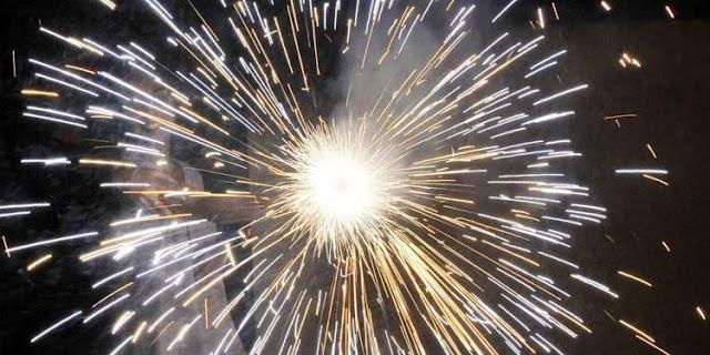 पटाखों की धूम-धड़ाम में हेल्थ समस्याओं से कैसे बचा जा सकता है, यहां पढ़िए
