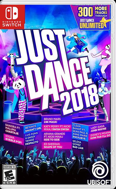 just dance 2018 wii iso mega