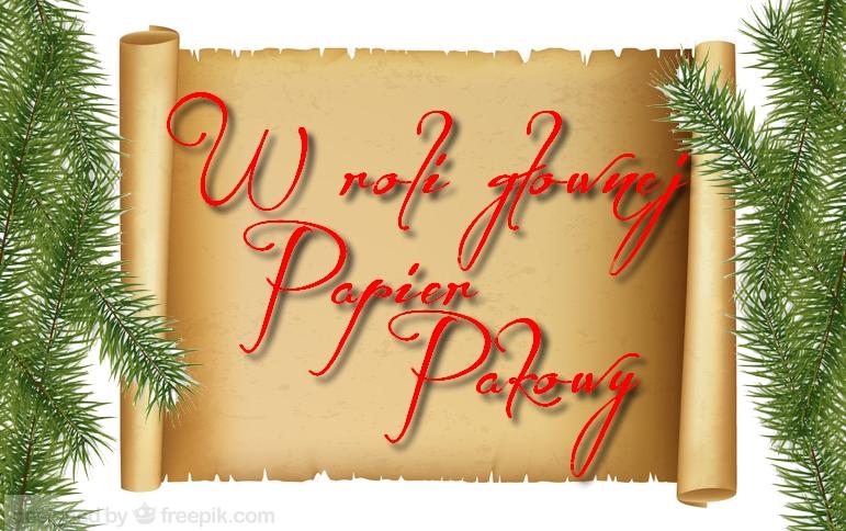 jak pakowac prezenty christmas packaging gifts papier pakowy inspiracje