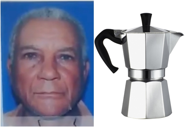 Muere uno de tres que se intoxicaron con café en SFM