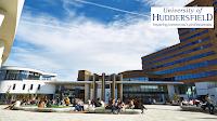 Huddersfield scholarship