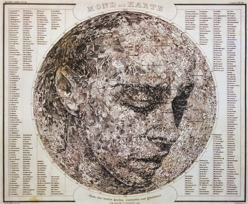 02-Blue-Moon-Welsh-Freelance-Artist-Ed-Fairburn-Map-Portraits-www-designstack-co