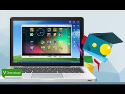 اندى اندوريد اميلاتور لتشغيل تطبيقات والعاب الاندوريد