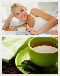 Drink Green Tea Lose Weight