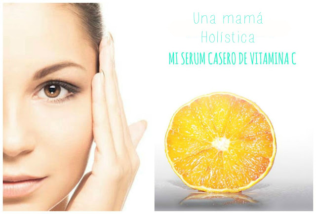 receta serum vitamina c