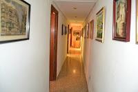 piso en venta castellon calle san vicente pasillo