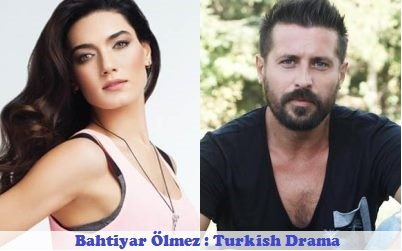 Resurrection turkish cast