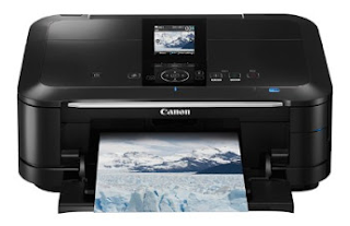 Canon PIXMA MG6160 Driver Download, Printer Review free download