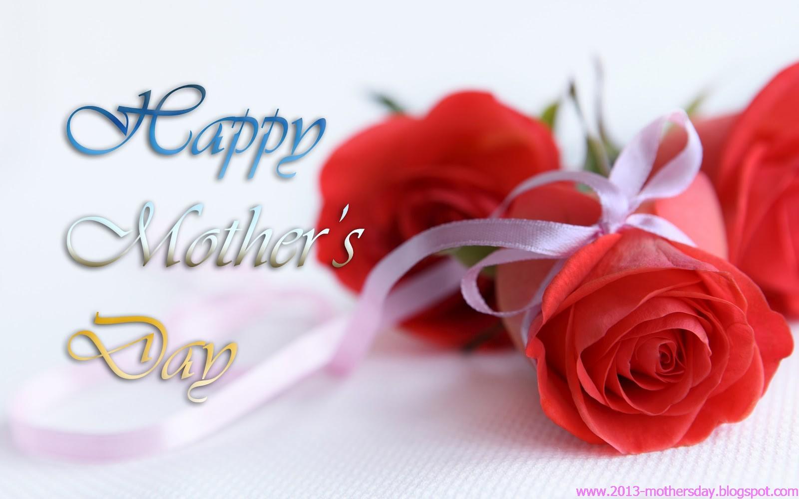 Wallpaper Free Download: Mothers Day 2013 desktop HD ...