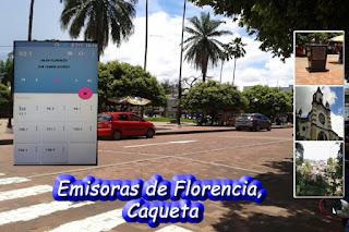 Las Emisoras de Florencia Caqueta