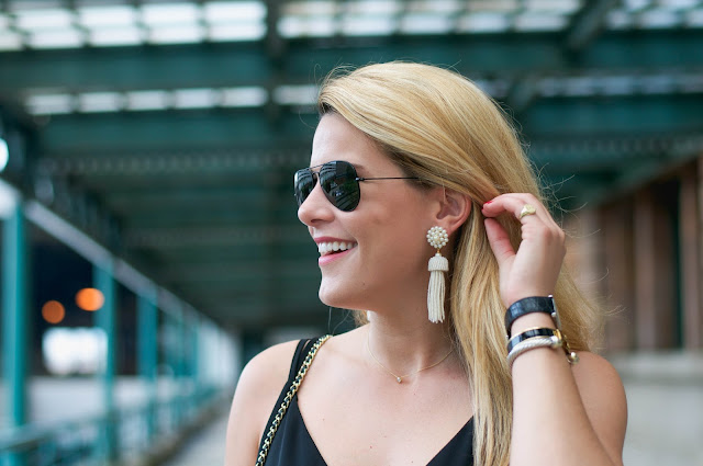 lisi lerch tassel earrings tuckernuck