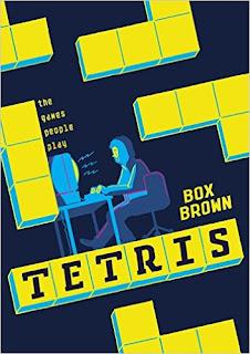 Tetris by Box Brown