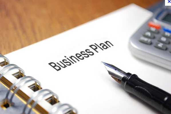 Don't be discouraged if your business doesn't go according to plan ...