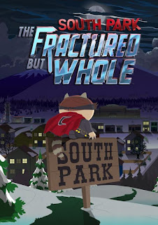 Download South Park: The Fractured but Whole PC