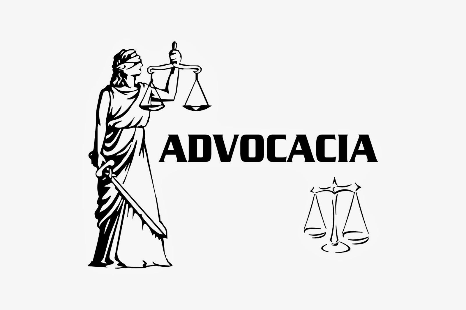 advocacia justicia logo