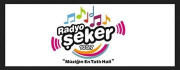 RADYO ŞEKER
