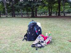 Tips: Barang keperluan bayi yang perlu dibawa ketika melancong