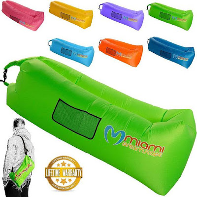 ZloungeAir Inflatable Lounger