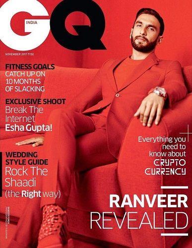 Ranveer Singh Wiki Biography Age Caste Family Net Worth 2020