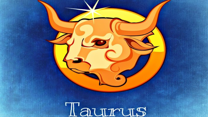 Wallpaper: Horoscope - Taurus