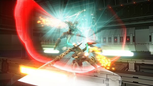 ZOE: The 2nd Runner Mars Review & Gameplay