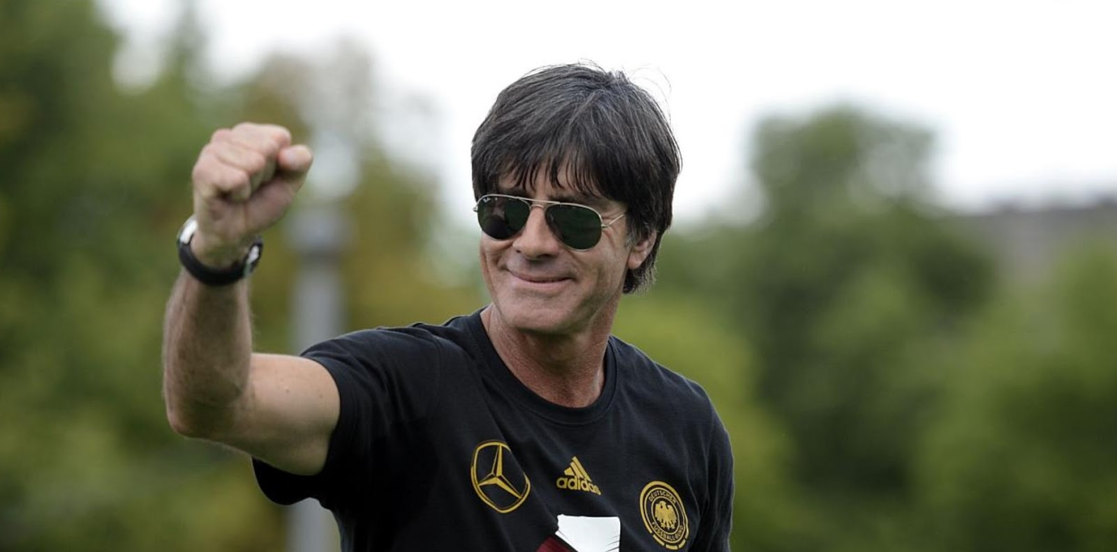 Joachim Löw earnings in Fifa World Cup 2018
