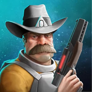 Space Marshals v1.2.4 MOD APK+DATA