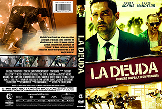 The debit Collector - La Deuda