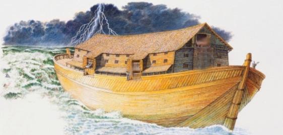 Kisah Nabi Nuh Alaihisalam