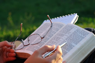 Hebrew new testament Studies through Hebrew Eyes