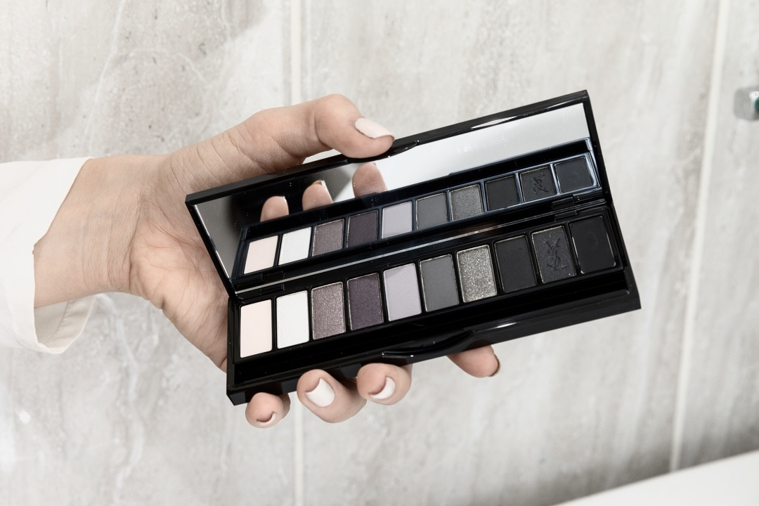 YSL couture variation palette