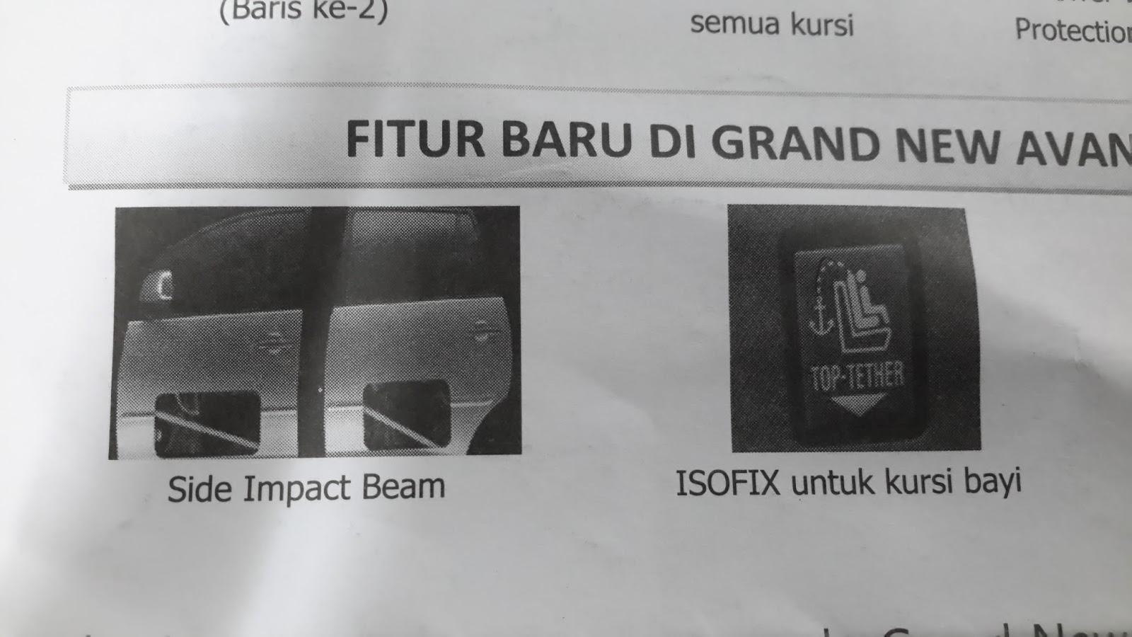Oli Untuk Grand New Veloz Avanza Yogyakarta Plaza Toyota Kyai Tapa 2015