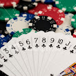 $1,000 Texas Hold 'Em Charity Poker Tournament August 17th
