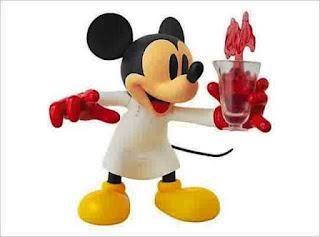 Gambar Boneka Mickey Mouse Lucu 9