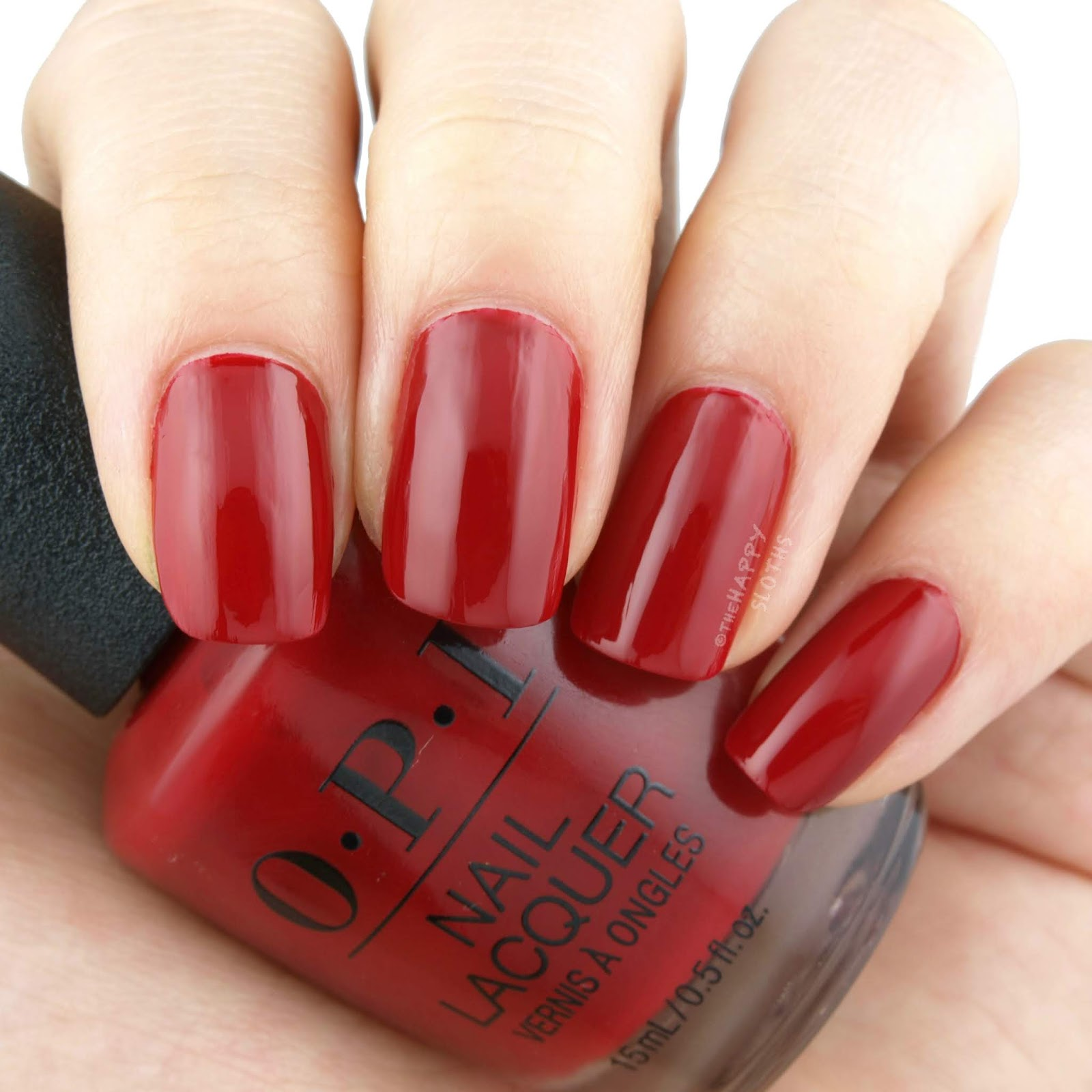 OPI   Holiday 2018 Nutcracker Collection   Candied Kingdom: Review and Swatches