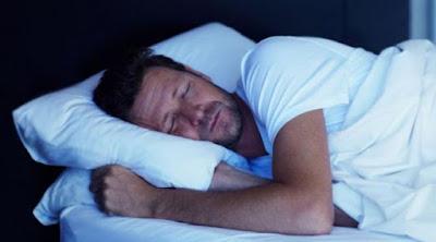 7 Tips Cara Jitu Tidur Lebih Cepat