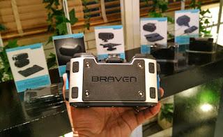 BRAVEN BRV-PRO