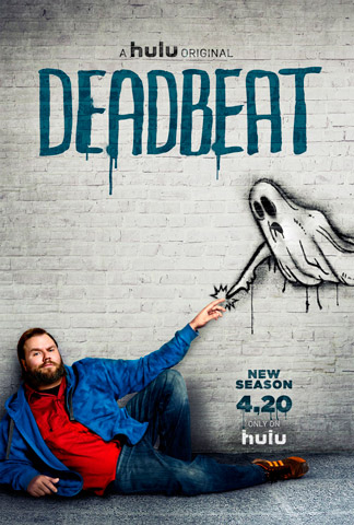 Deadbeat (2014-) tainies online oipeirates