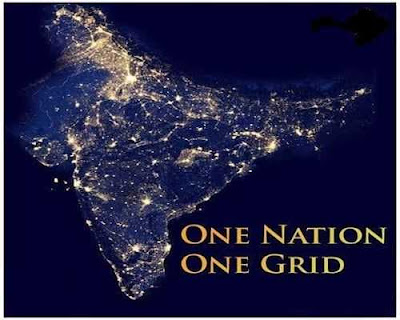 One nation One Grid