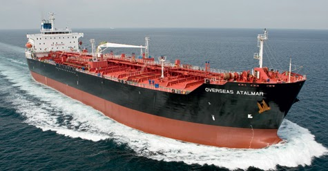 Jobatsea 3rd Engineer On Product Tanker