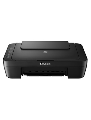 Canon Pixma MG3052 Printer Driver Download & Wireless Setup - Windows, Mac, Linux